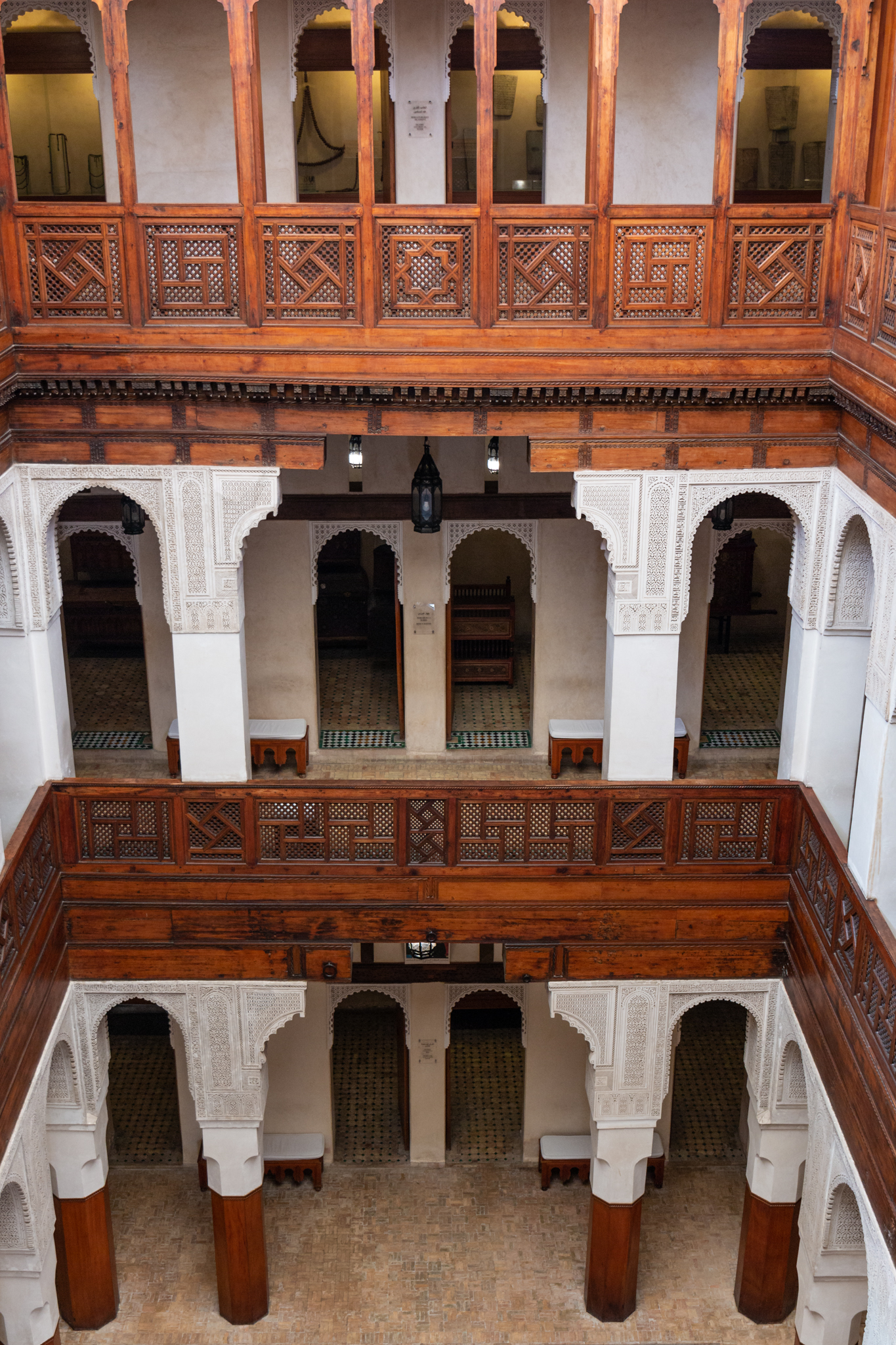 Nejjarine Museum of Wooden Arts & Crafts | Fez, Morocco | Ciao Fabello