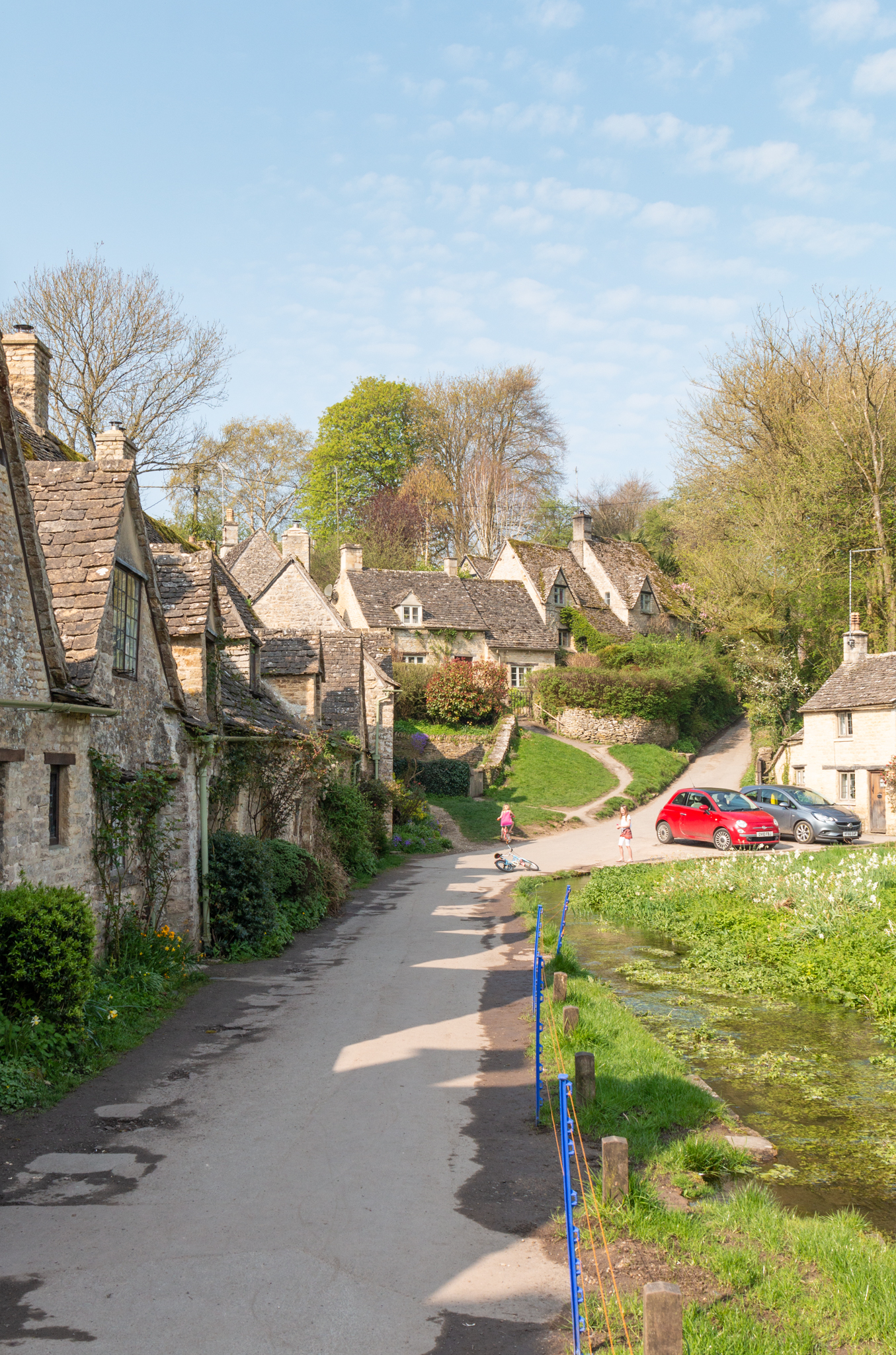 Bibury, England's Cotswolds | Ciao Fabello