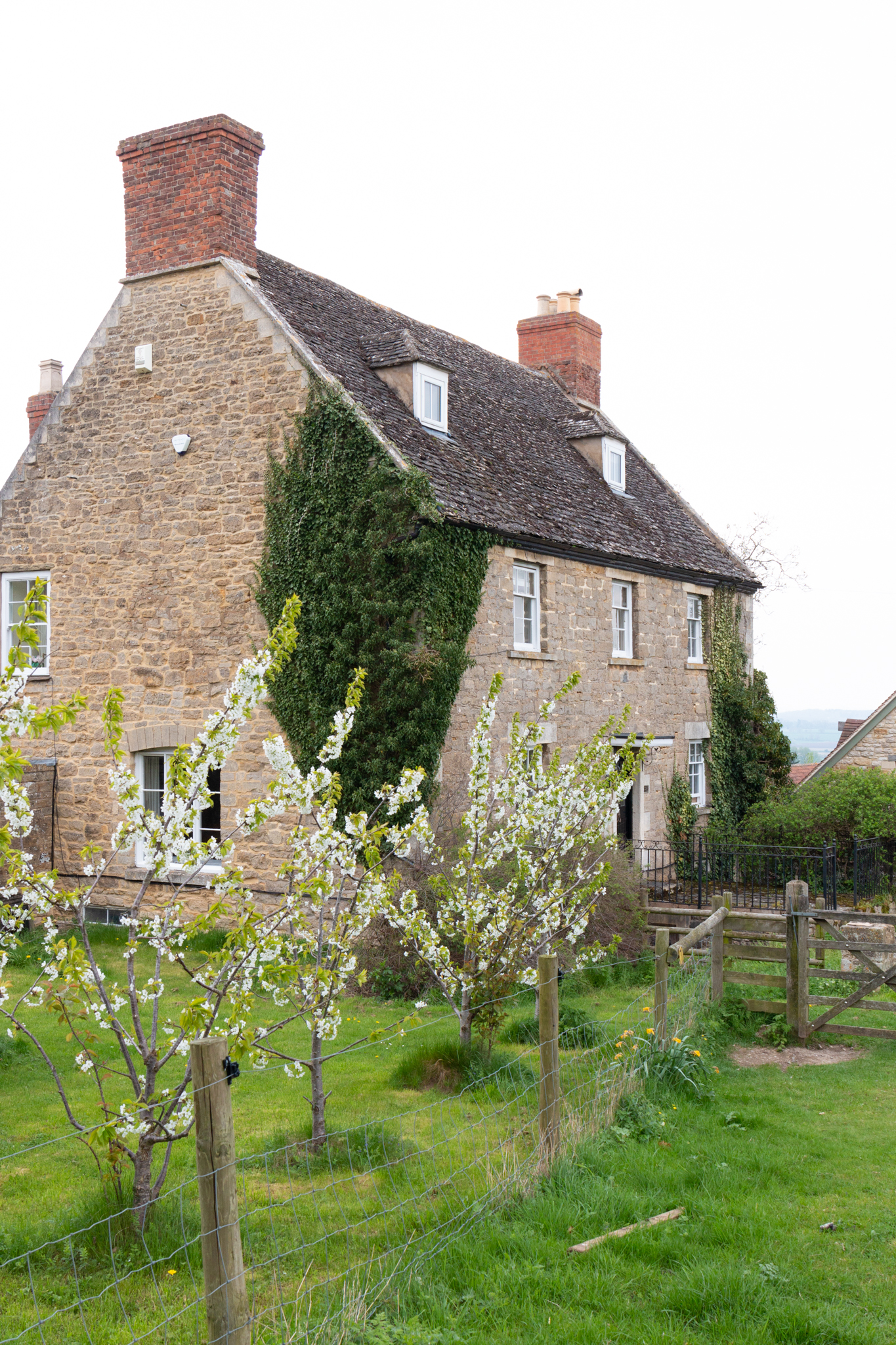 Bredon Hill, England's Cotswolds | Ciao Fabello