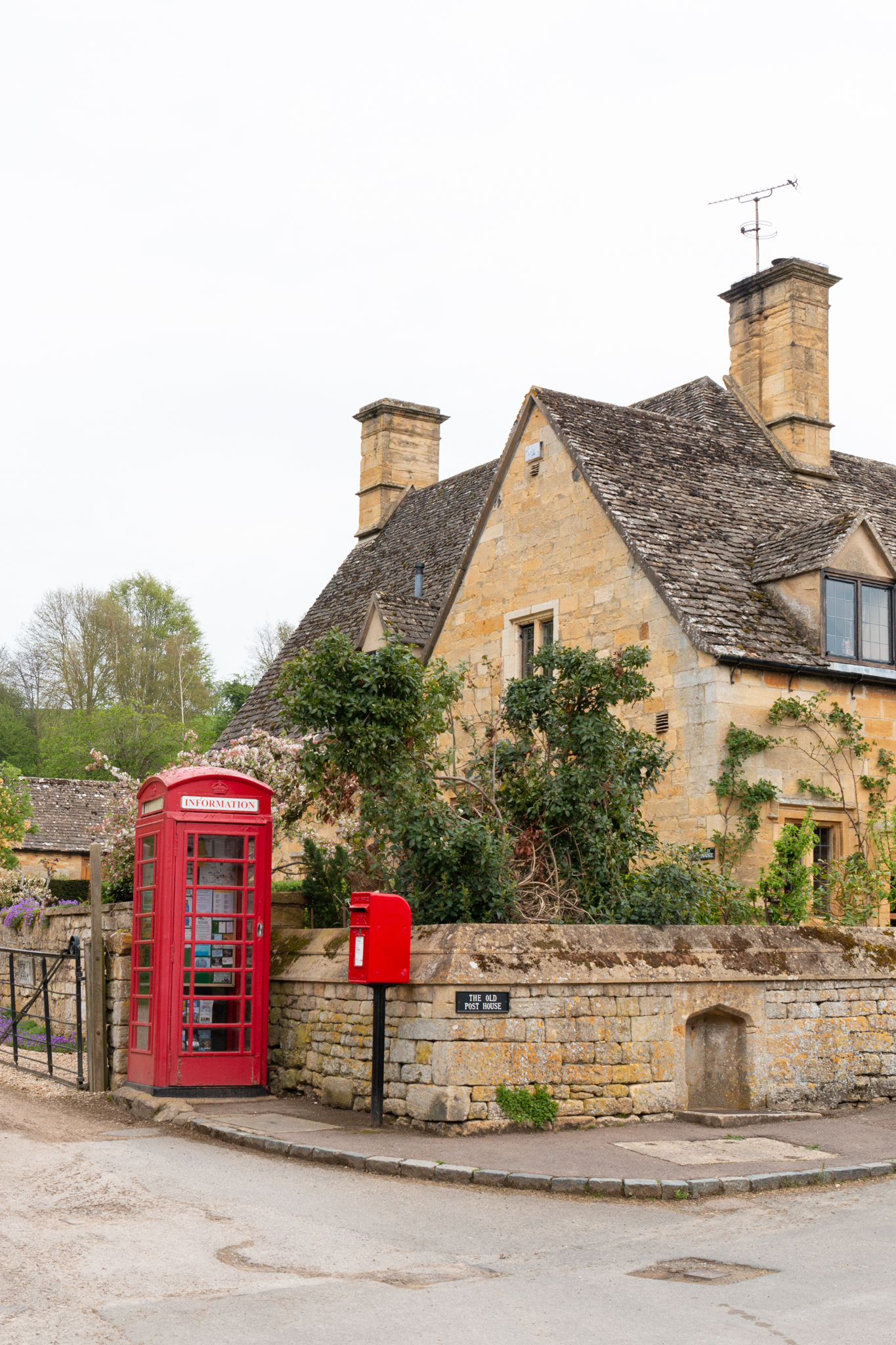 Stanton, England's Cotswolds | Ciao Fabello