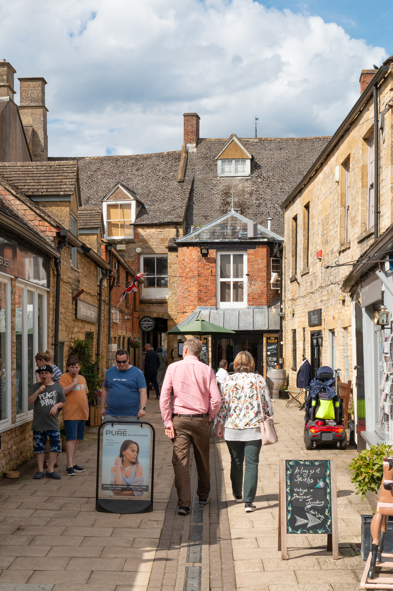 Stow-on-the-Wold, England's Cotswolds | Ciao Fabello
