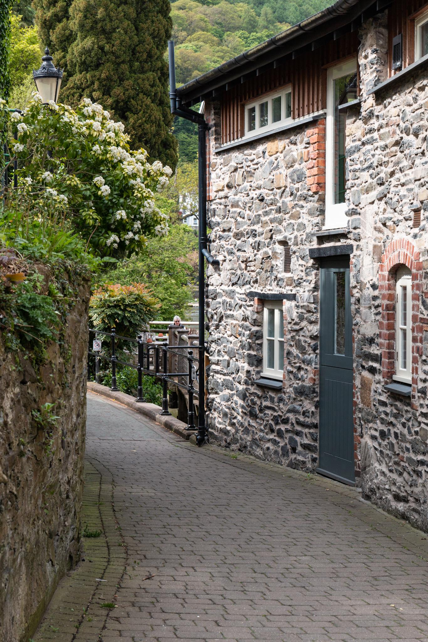 Llangollen, Wales | Ciao Fabello