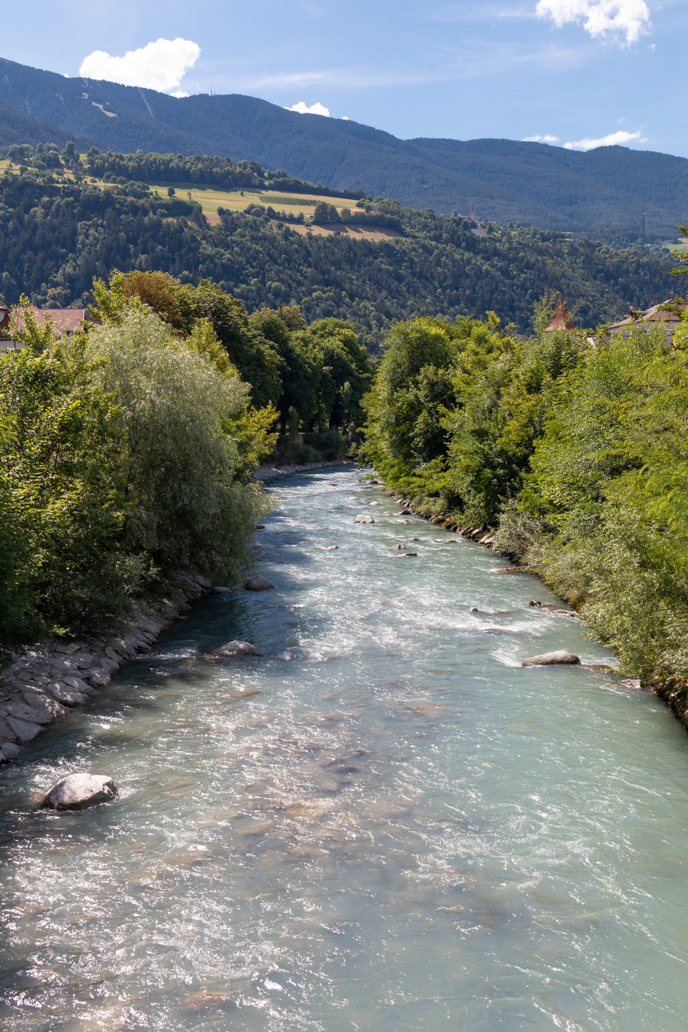 Brixen, Northern Italy | The Dolomites | Ciao Fabello