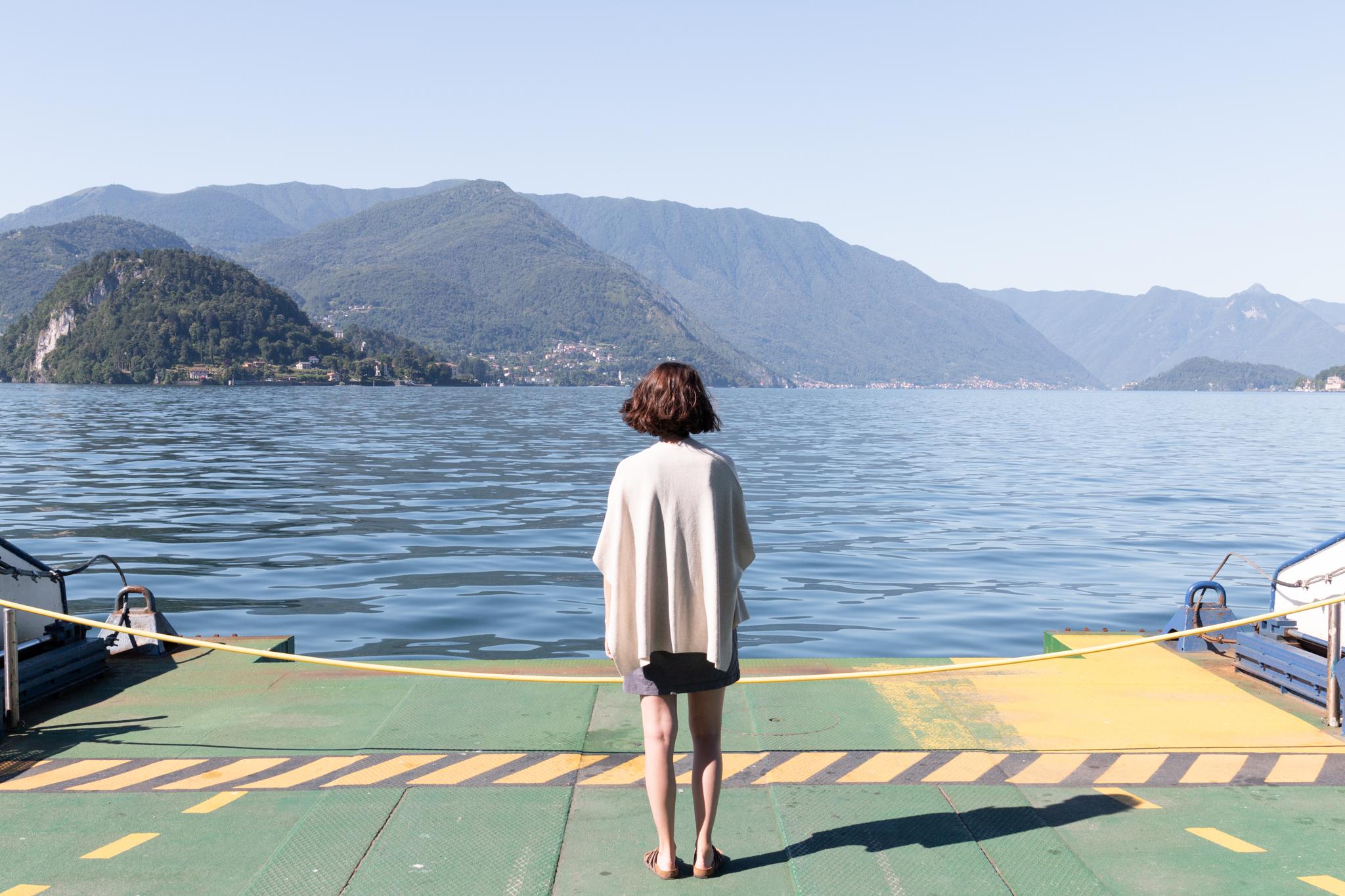 Lake Como, Northern Italy | Ciao Fabello