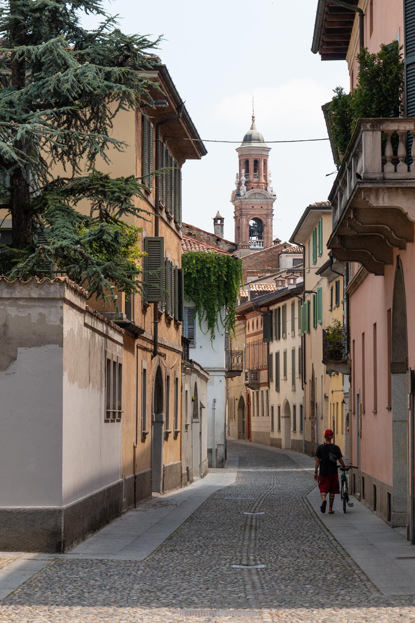 Crema, Italy | Ciao Fabello