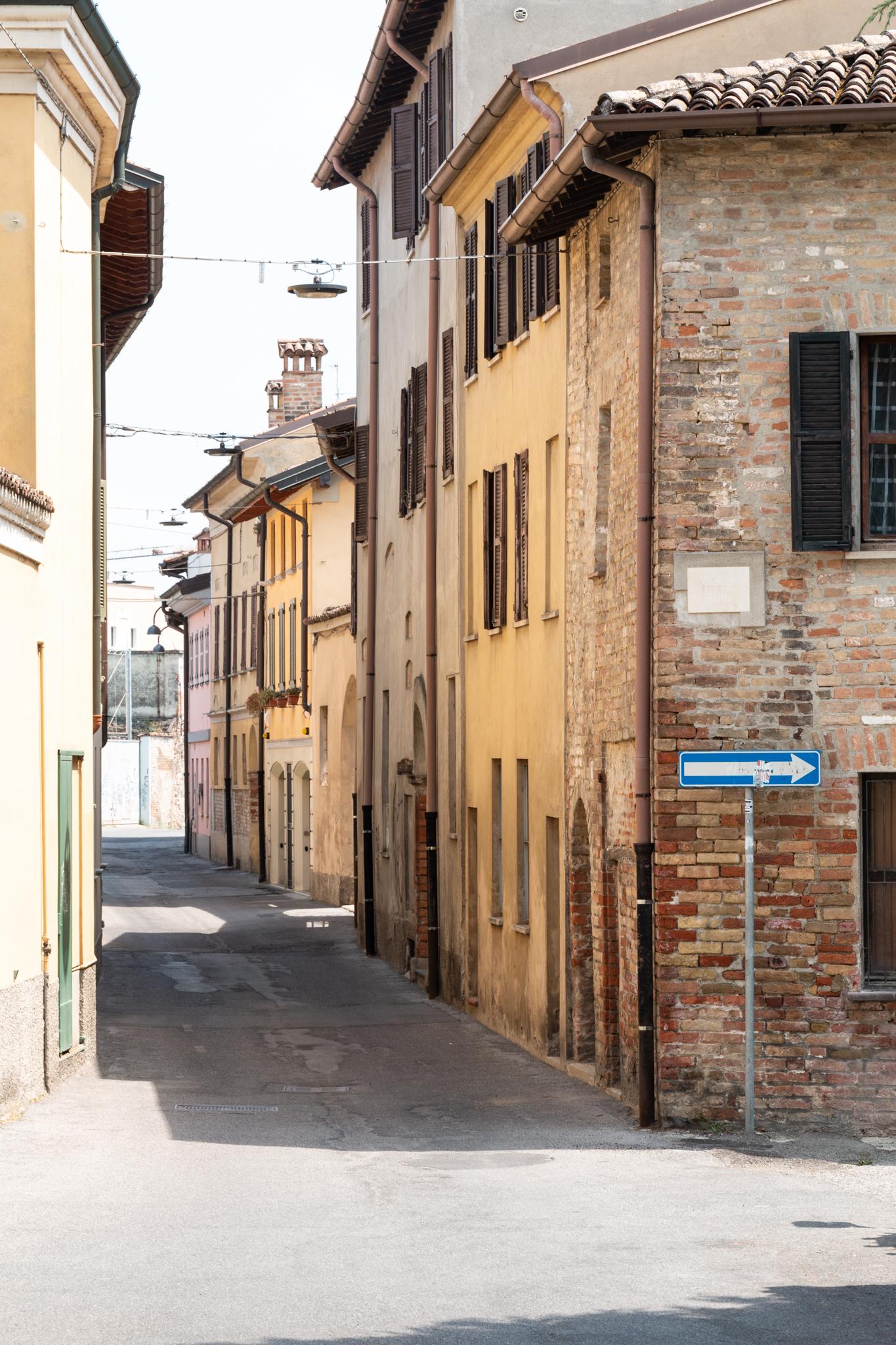 Crema, Italy   Ciao Fabello