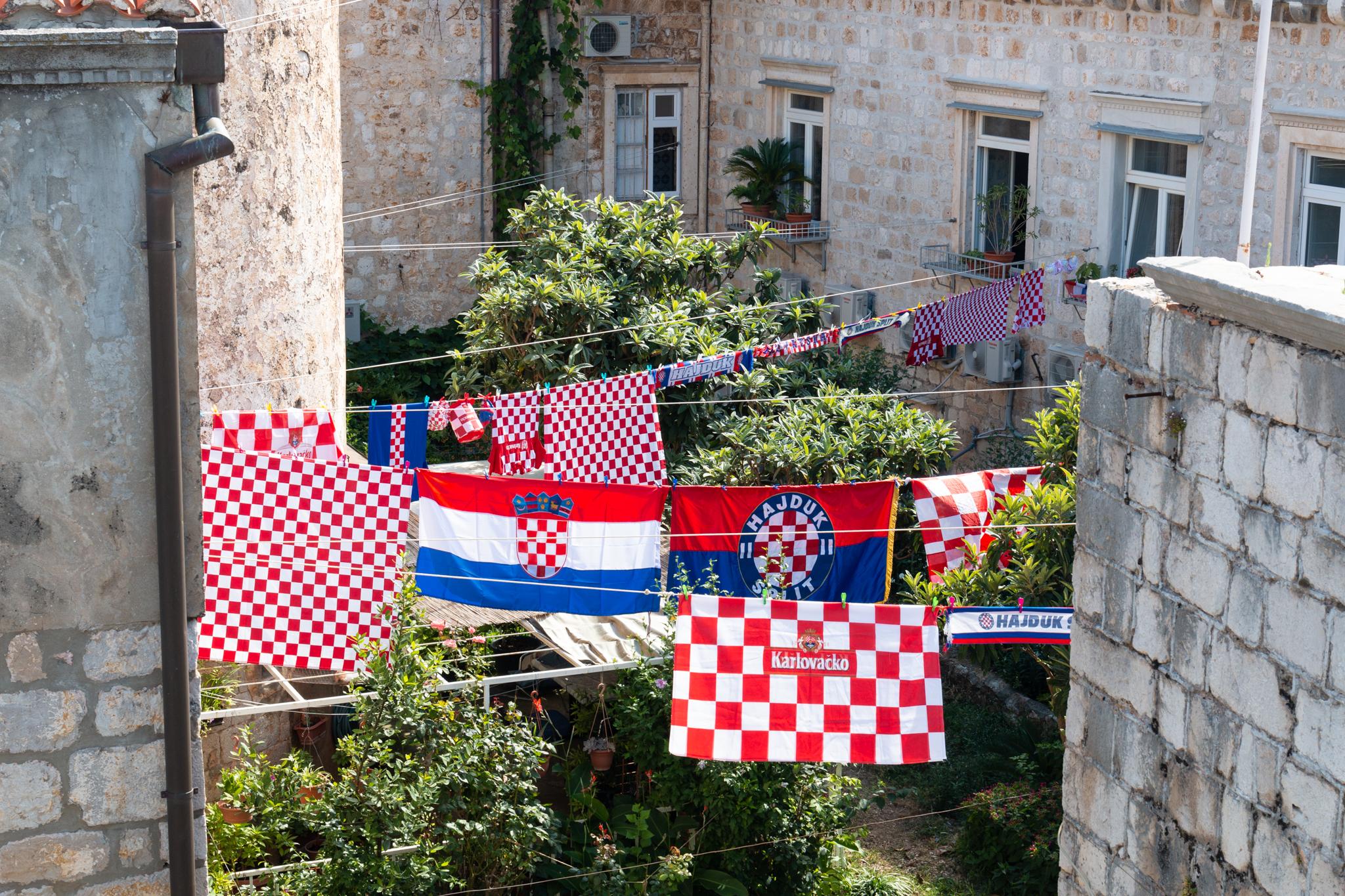 Dubrovnik, Croatia | Ciao Fabello