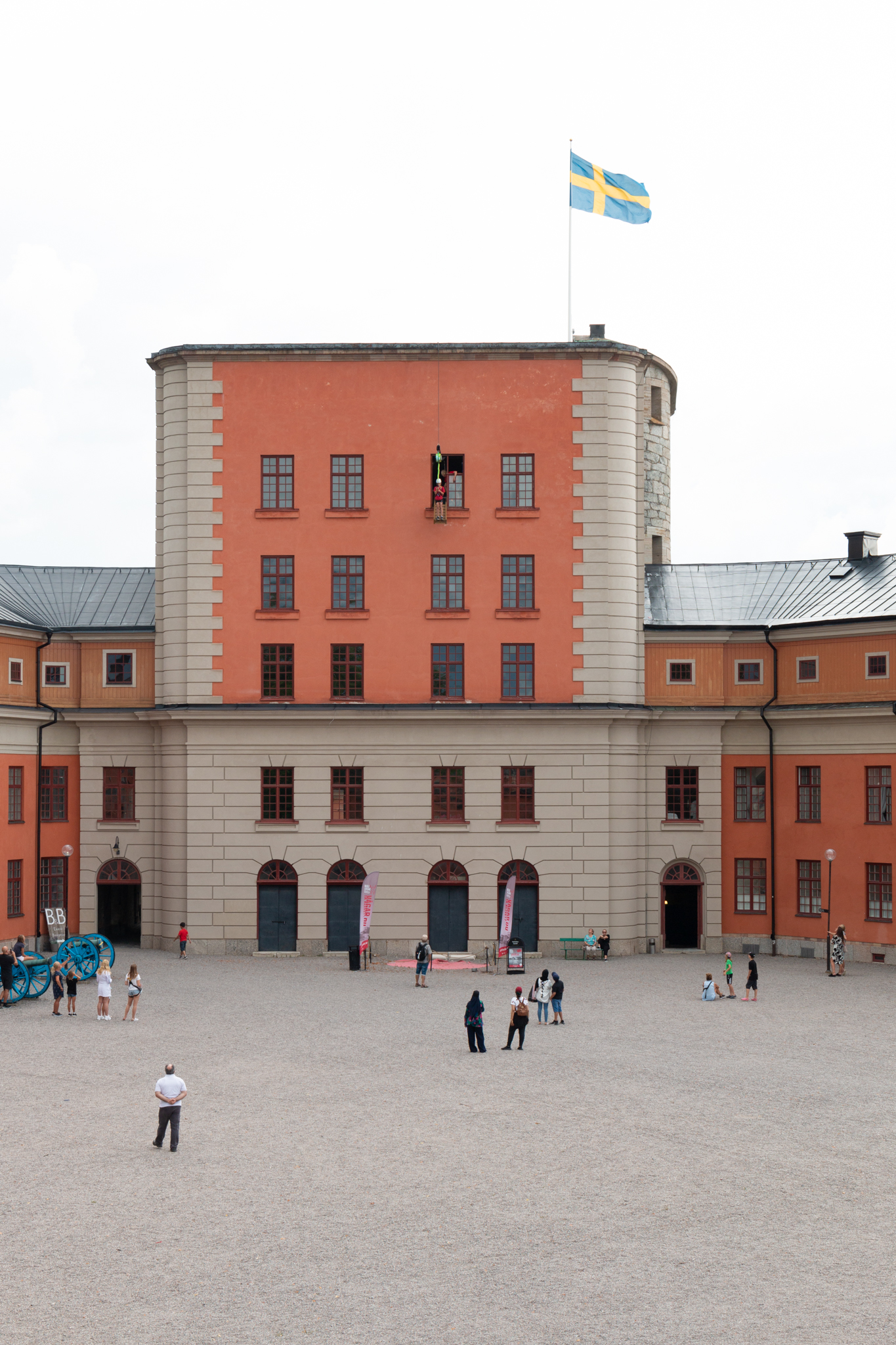 Vaxholm, Sweden | Ciao Fabello