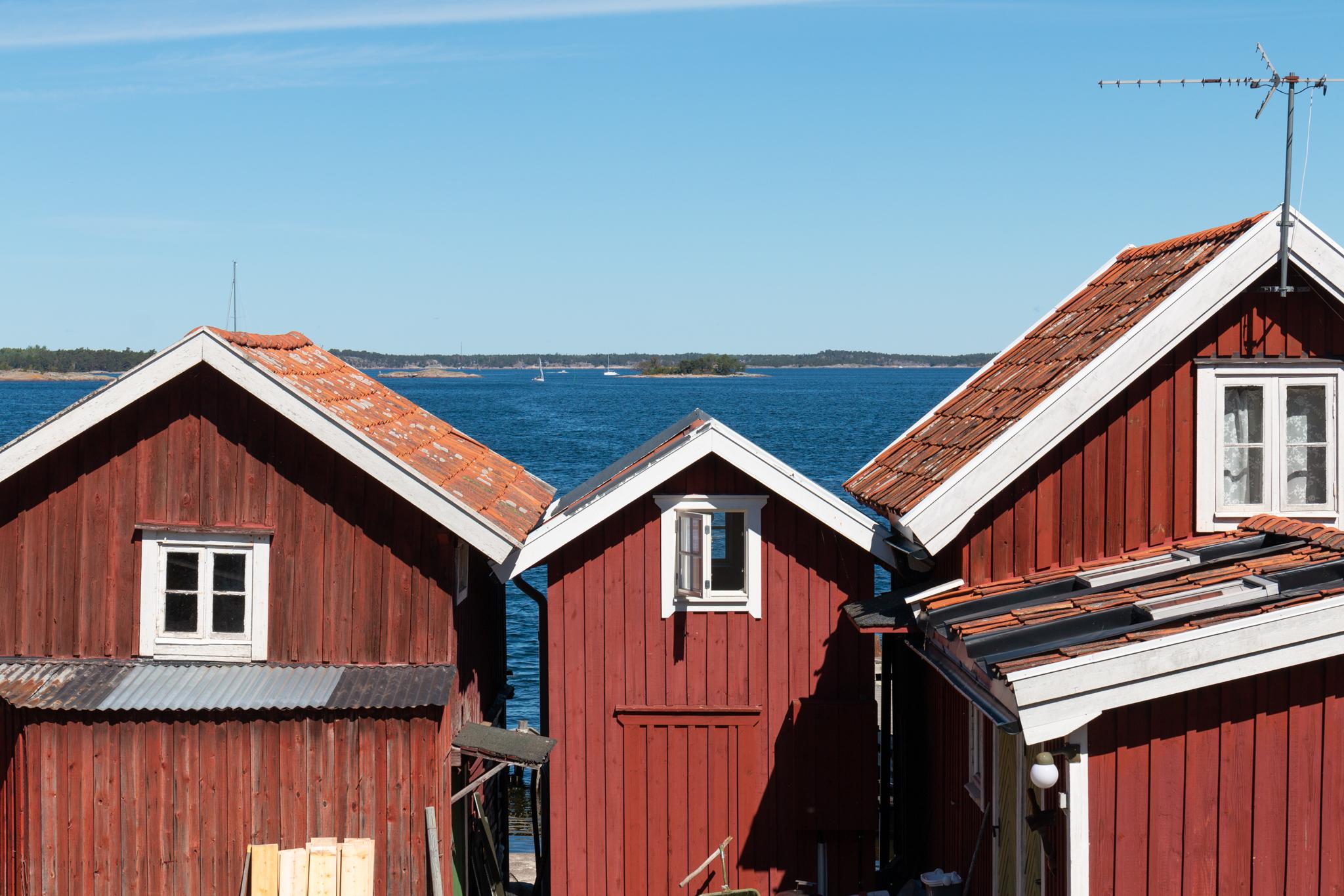 Sandhamn, Sweden | Ciao Fabello