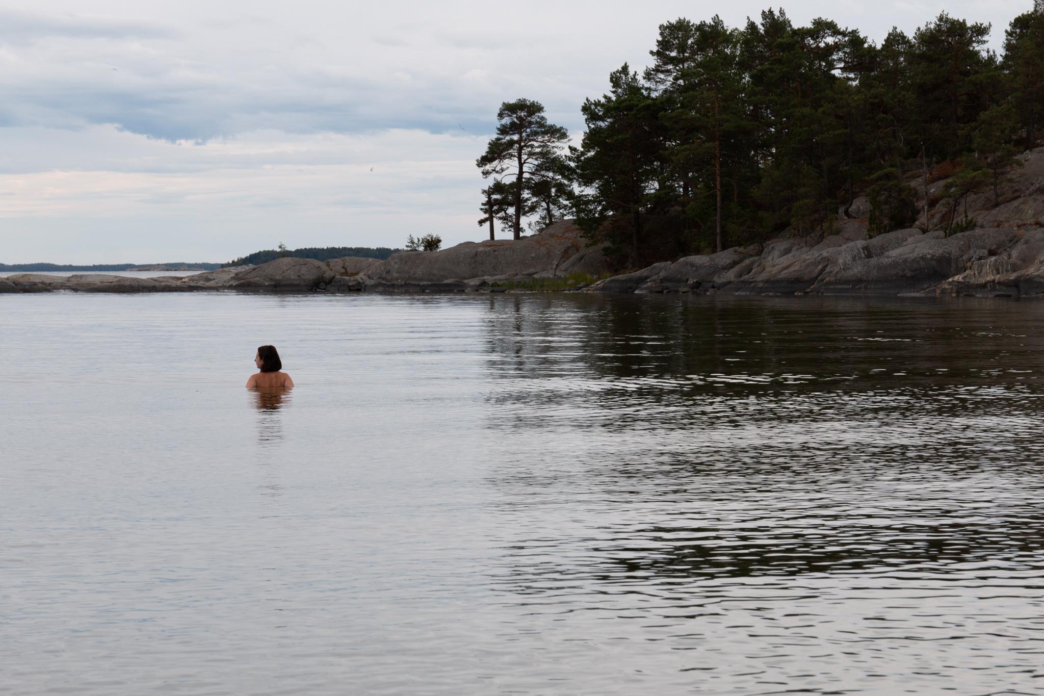 Stora Sandarna, Sweden | Ciao Fabello