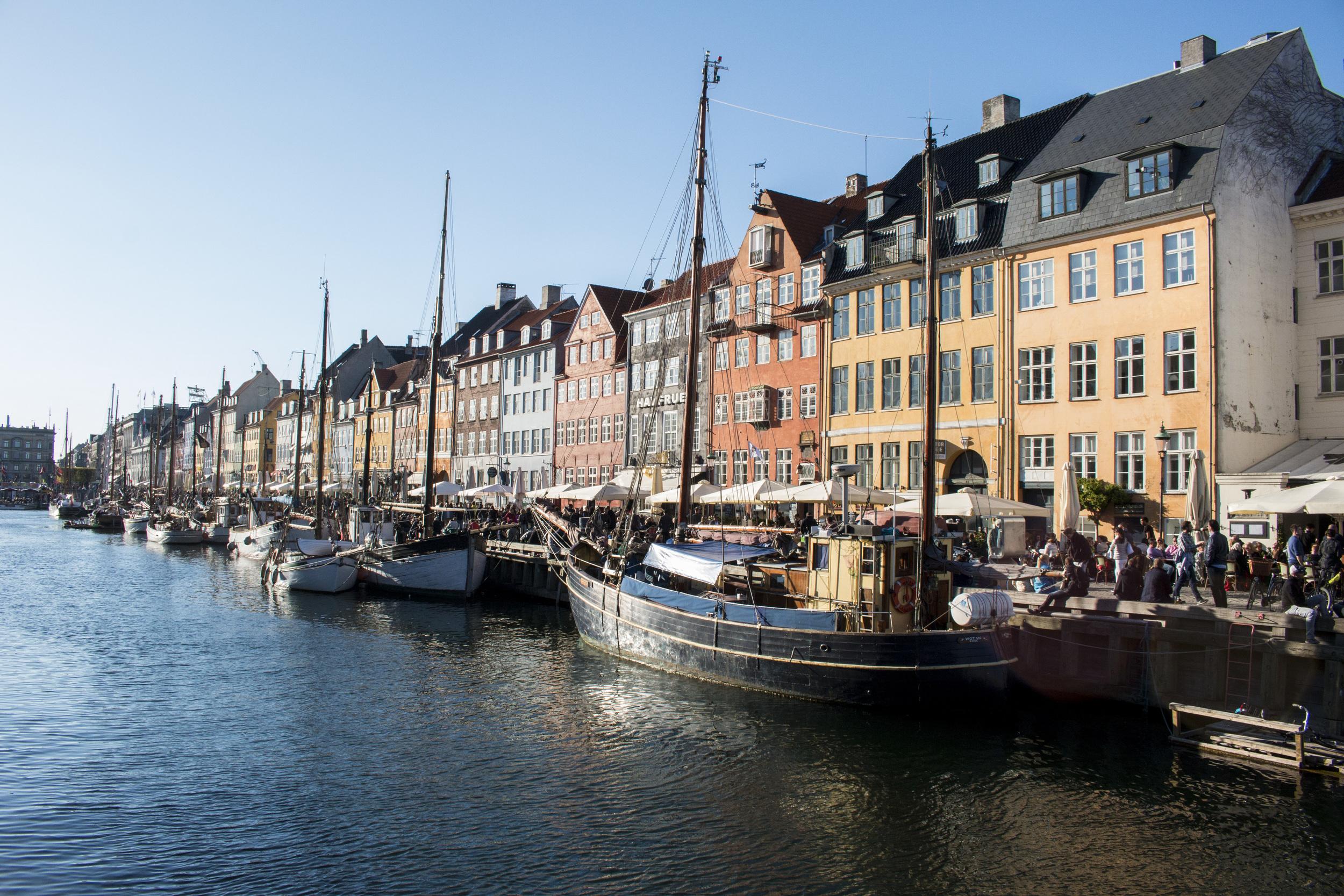Denmark -