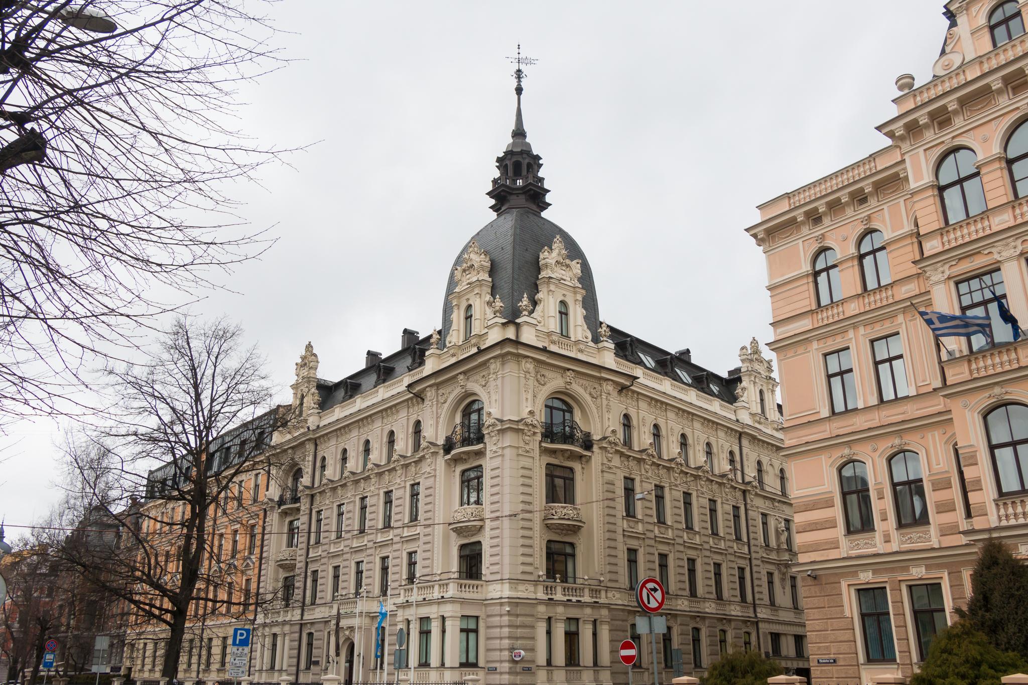 Latvia -