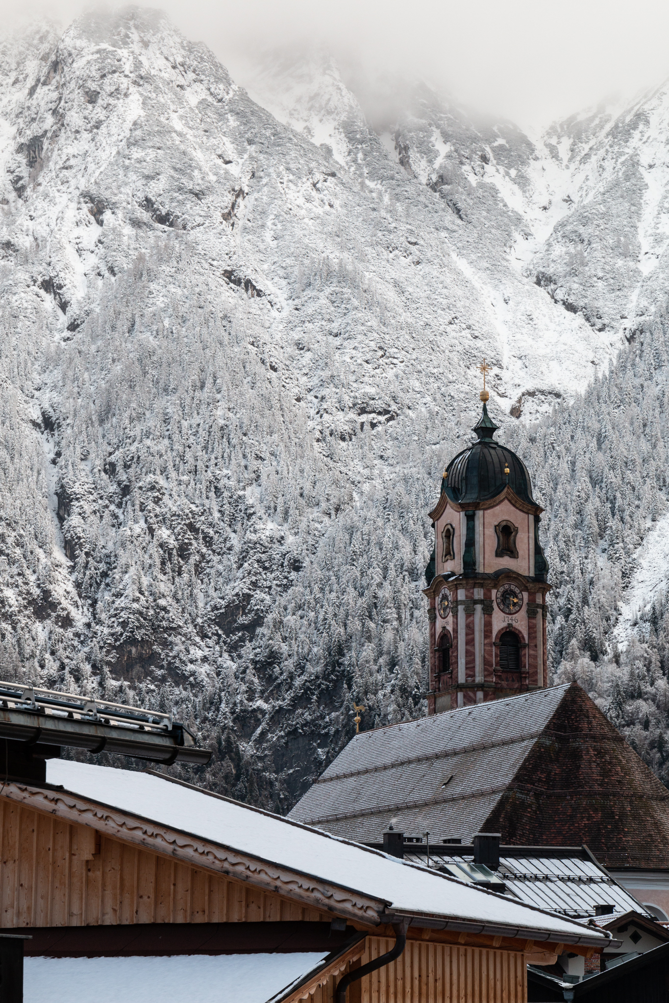 Mittenwald, Germany | Ciao Fabello