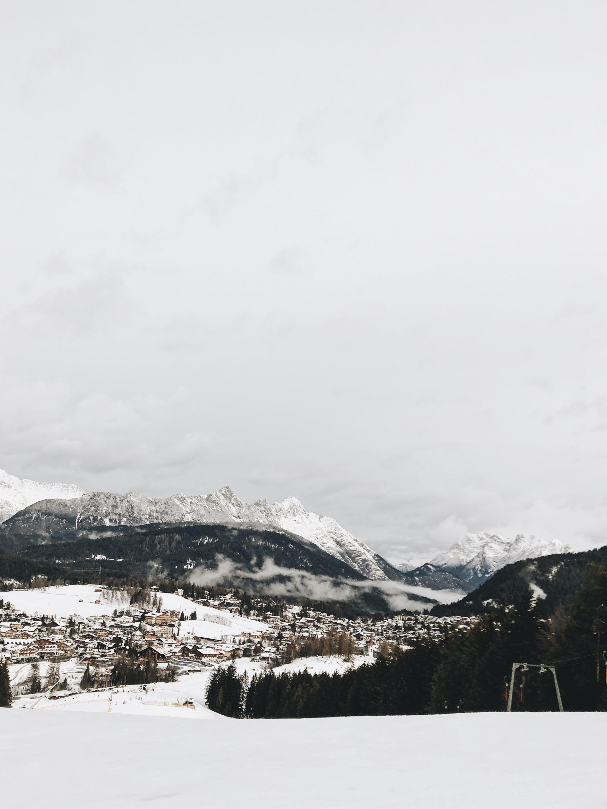 Seefeld, Austria | Ciao Fabello