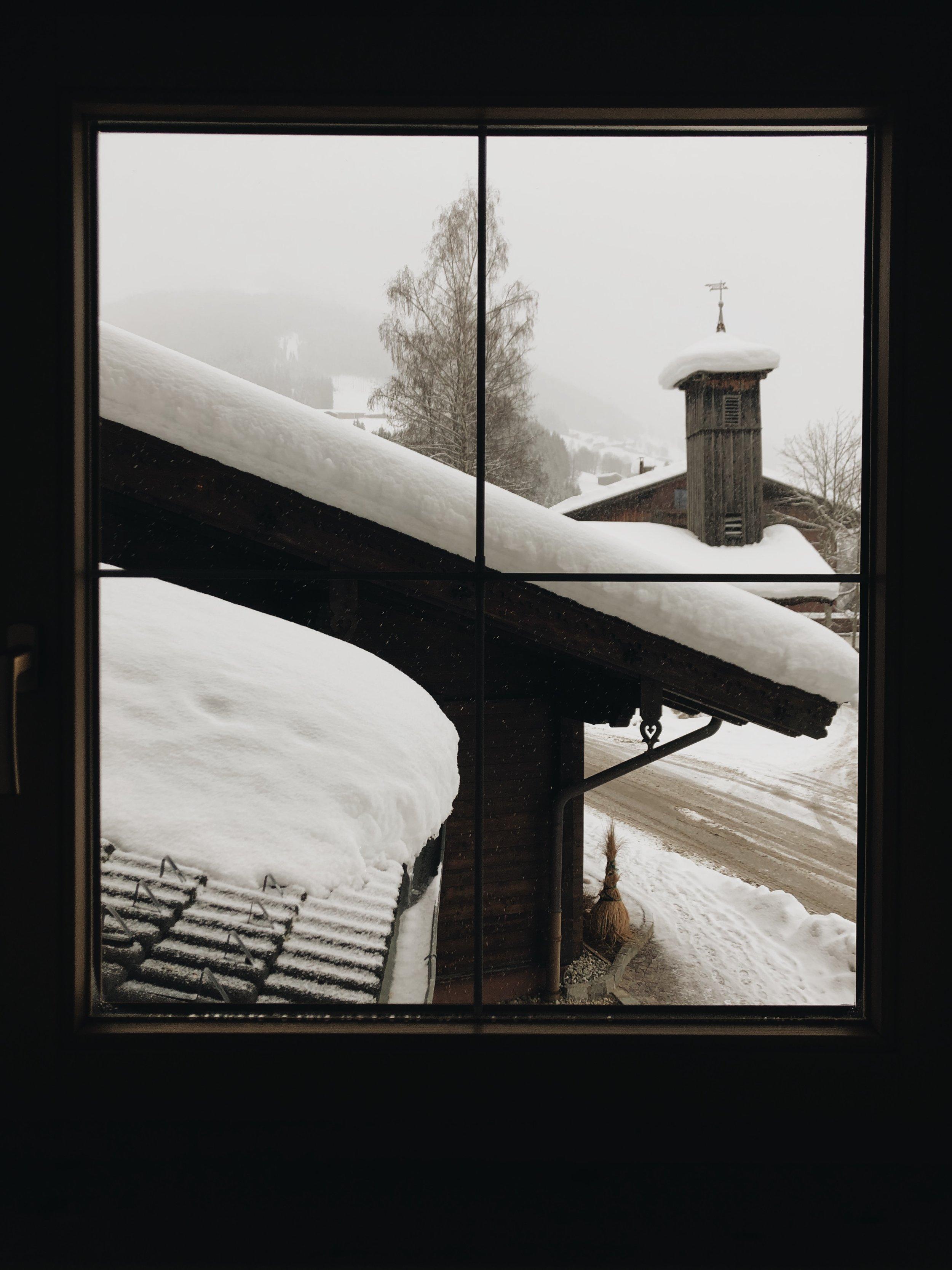 Alpbach, Austria   Ciao Fabello