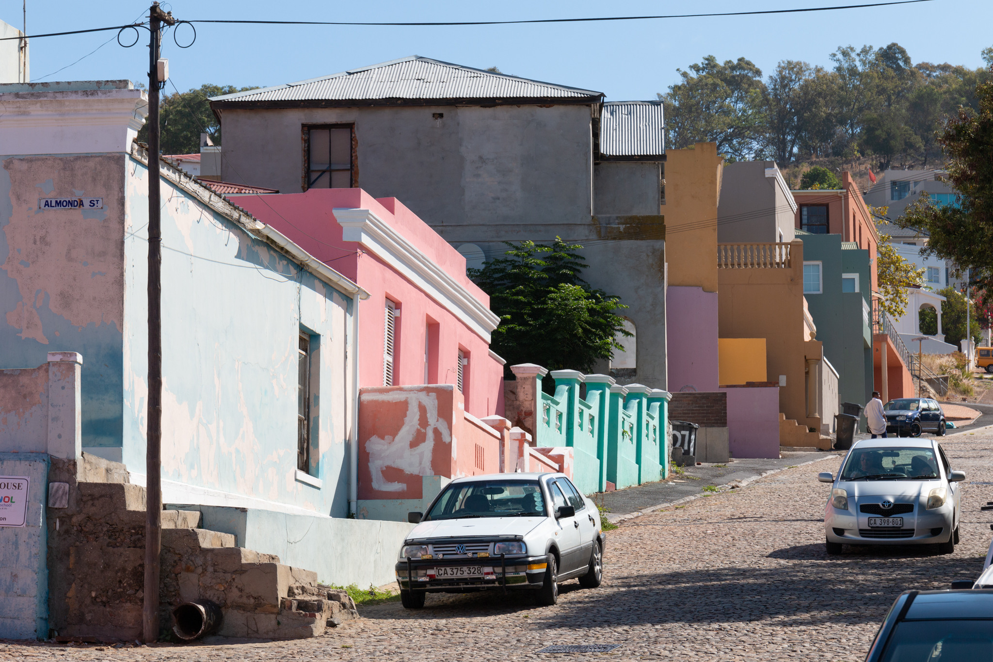 Bo-Kaap | Cape Town, South Africa | Ciao Fabello