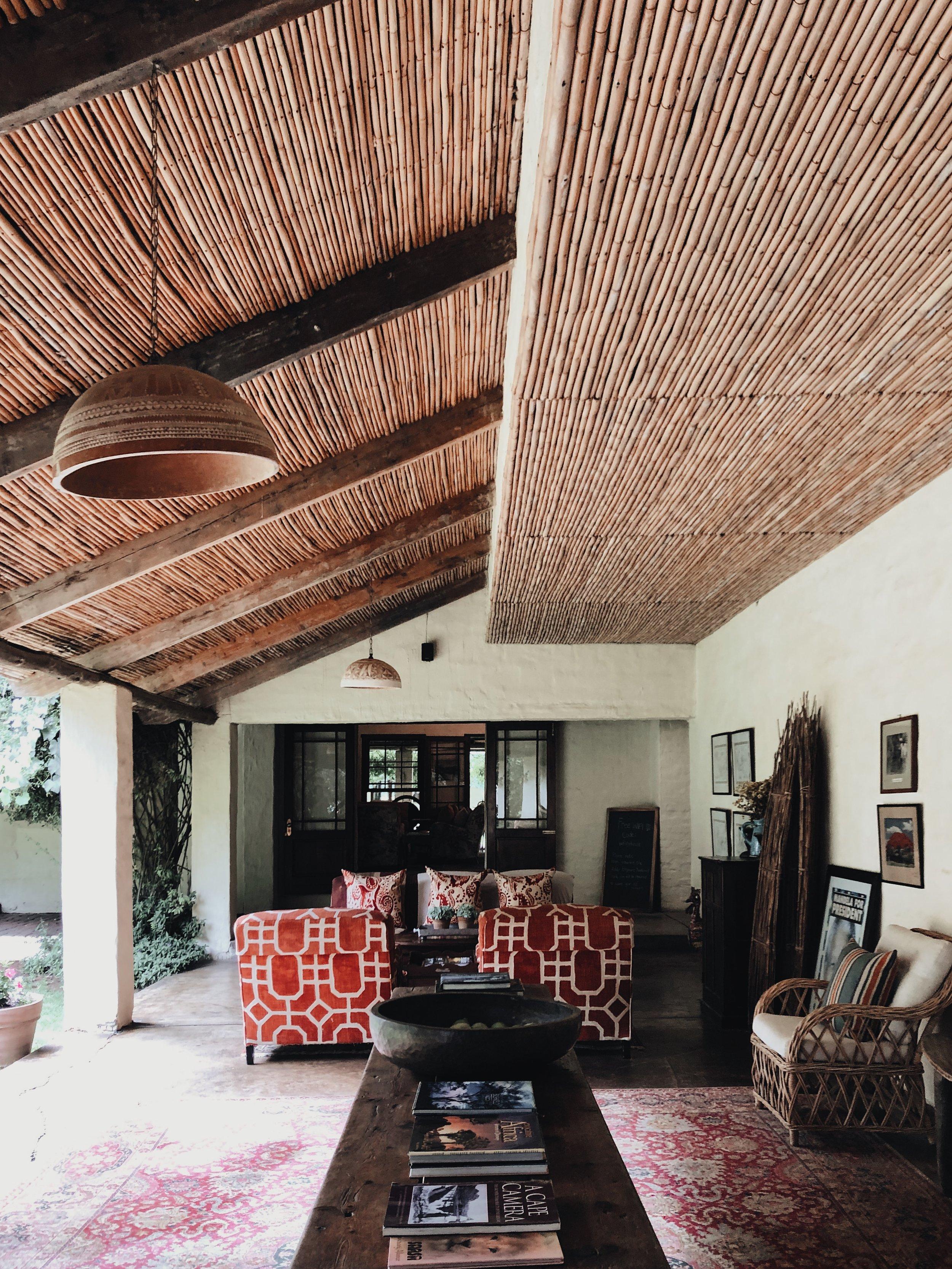 Elephant House, Addo National Elephant Park | South Africa | Ciao Fabello