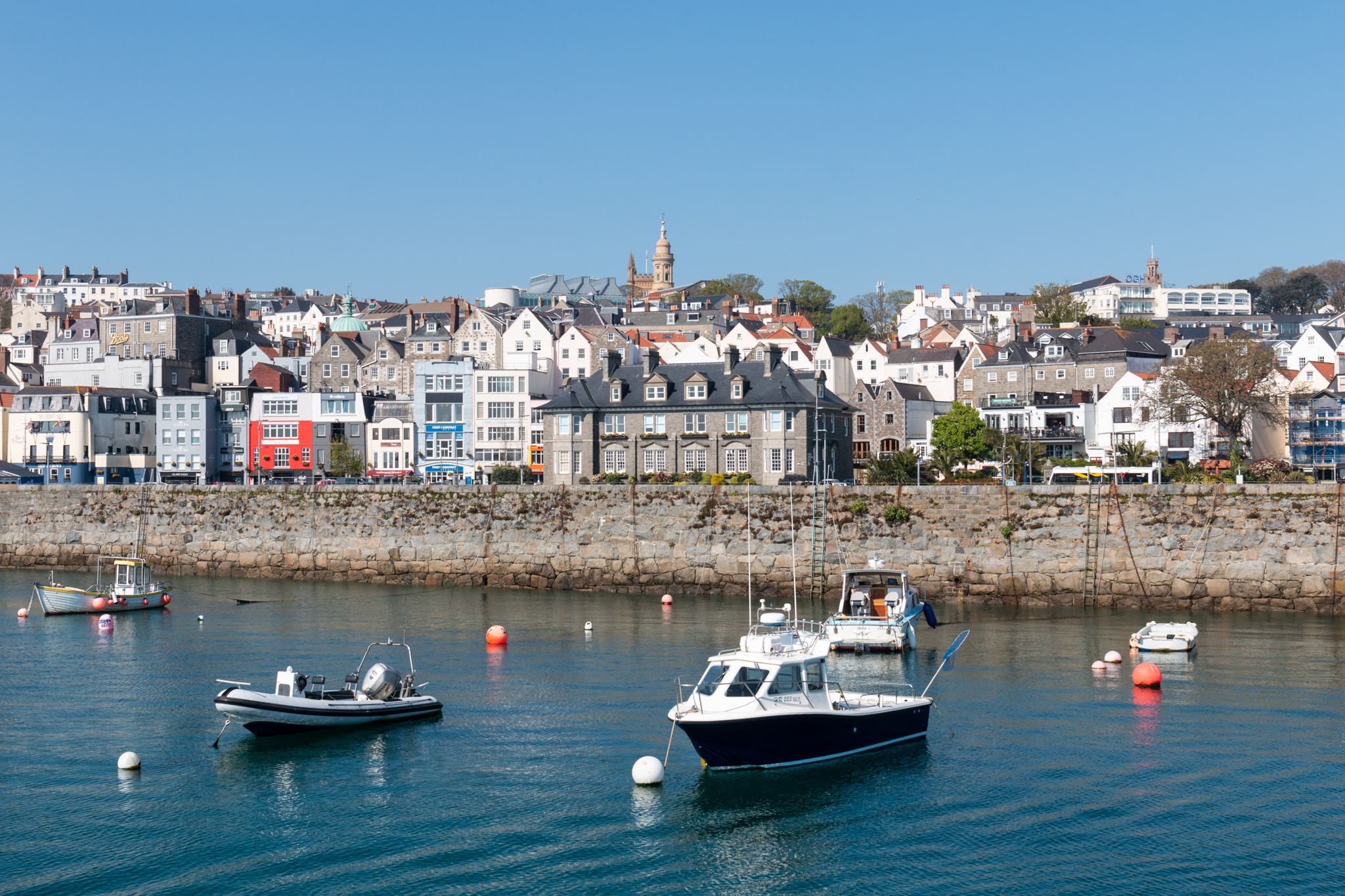 Guernsey, Channel Islands | Ciao Fabello