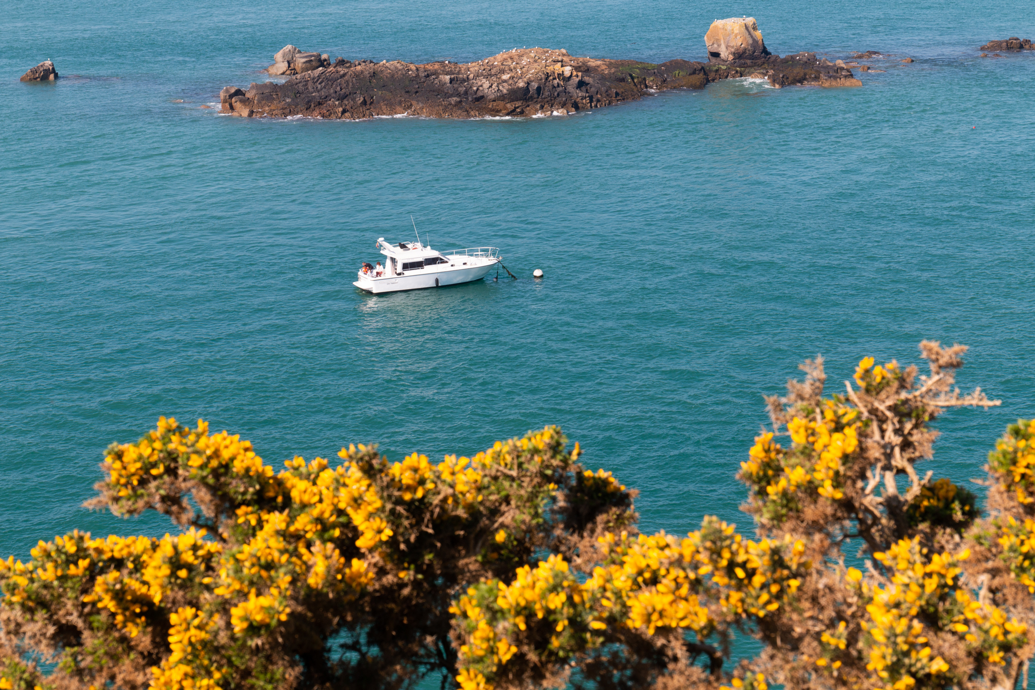 Herm, Guernsey, Channel Islands | Ciao Fabello