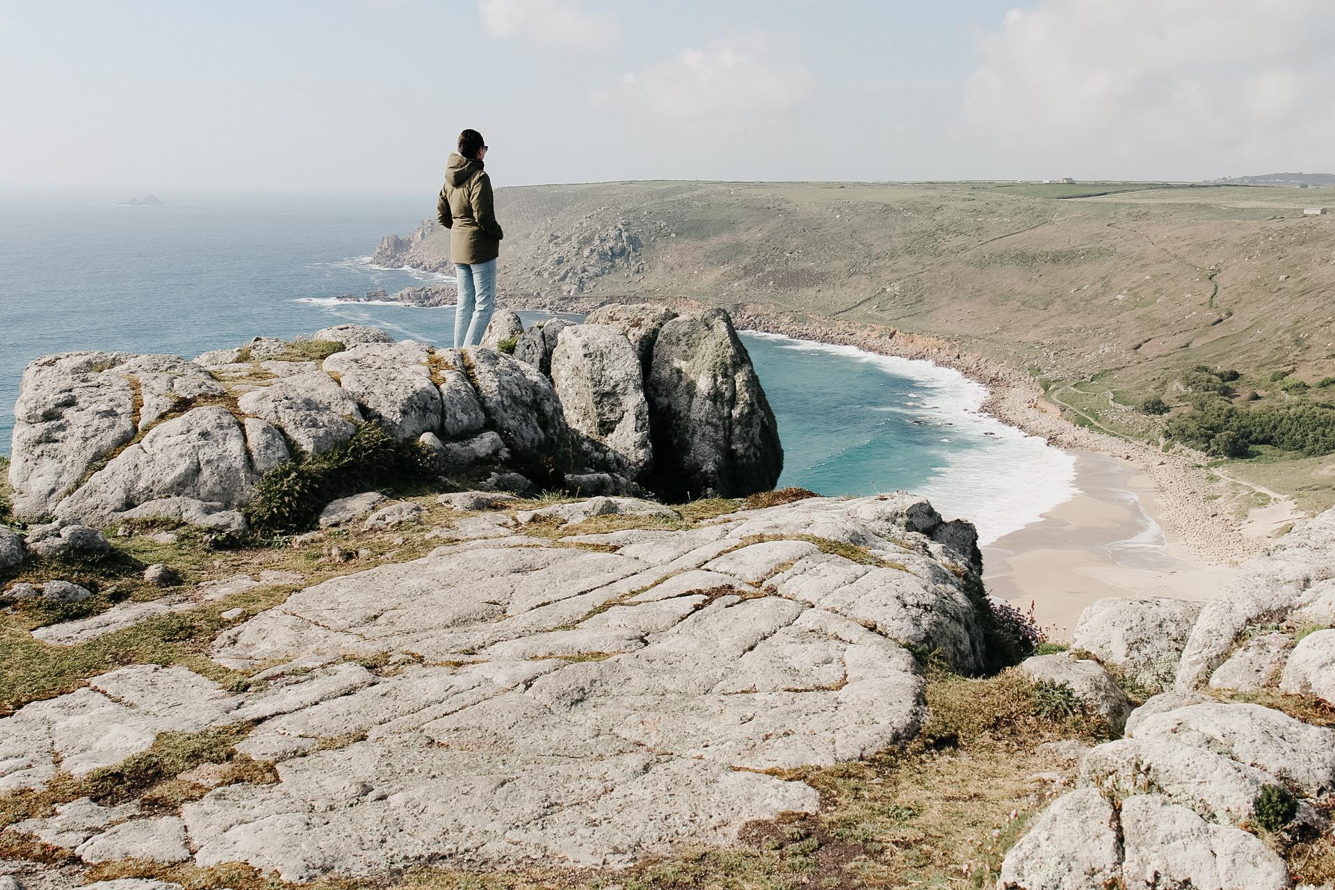 Sennen, Cornwall | Ciao Fabello