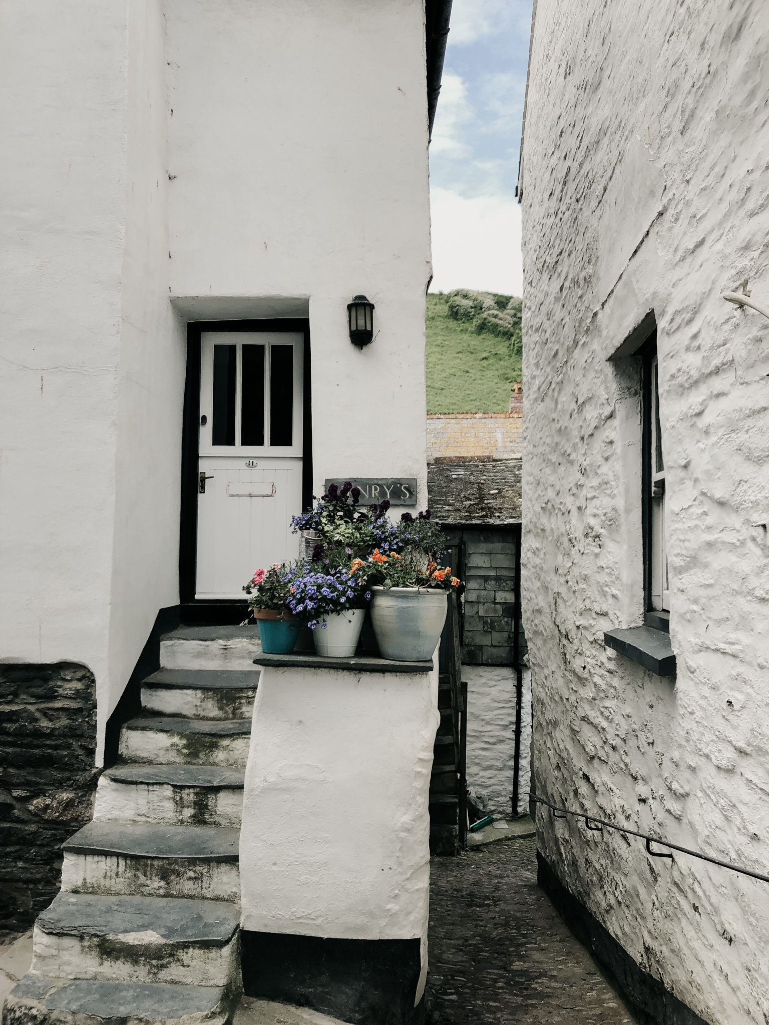 Port Isaac, Cornwall | Ciao Fabello