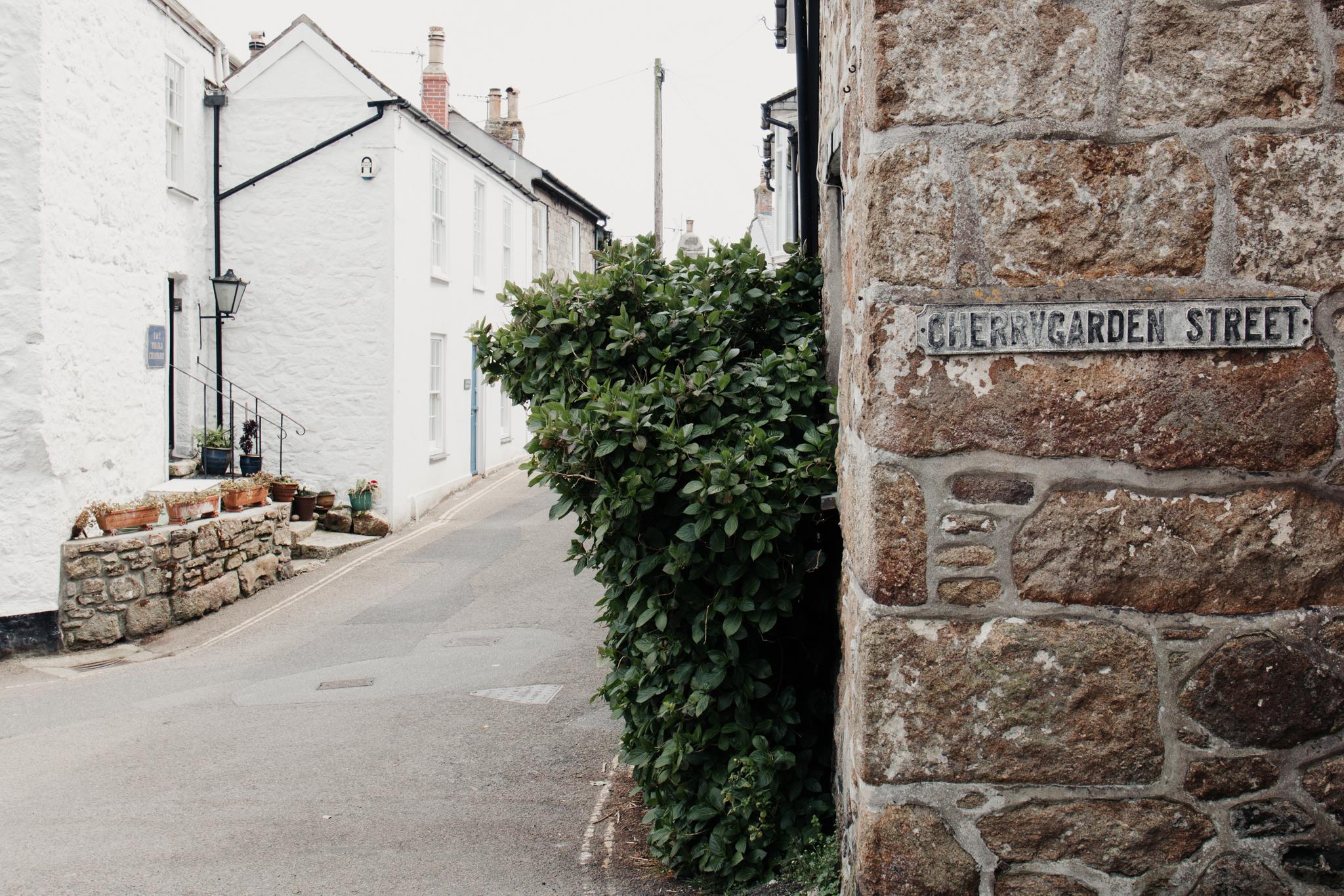 Mousehole, Cornwall | Ciao Fabello
