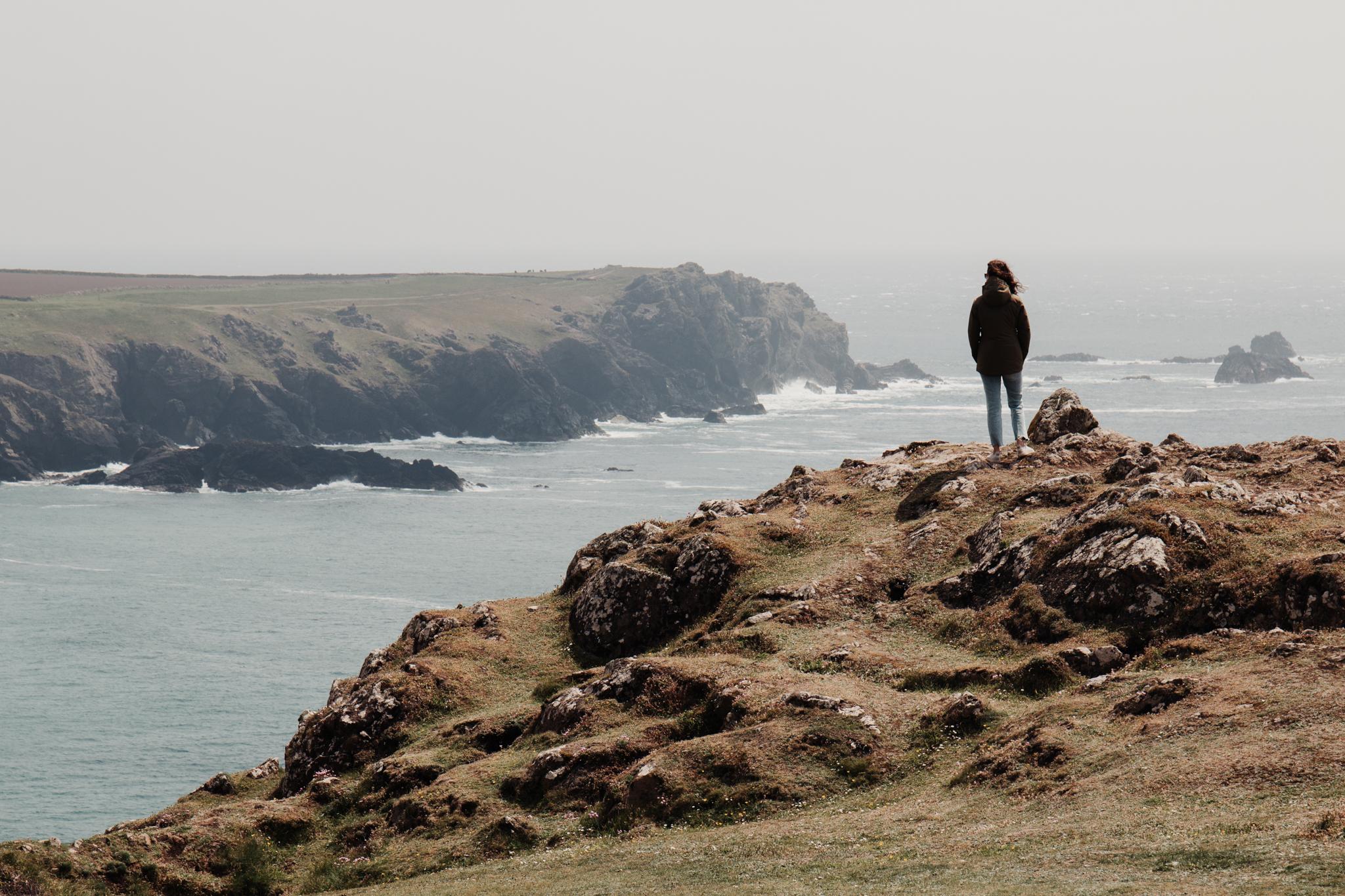 Kynance Cove, Cornwall | Ciao Fabello