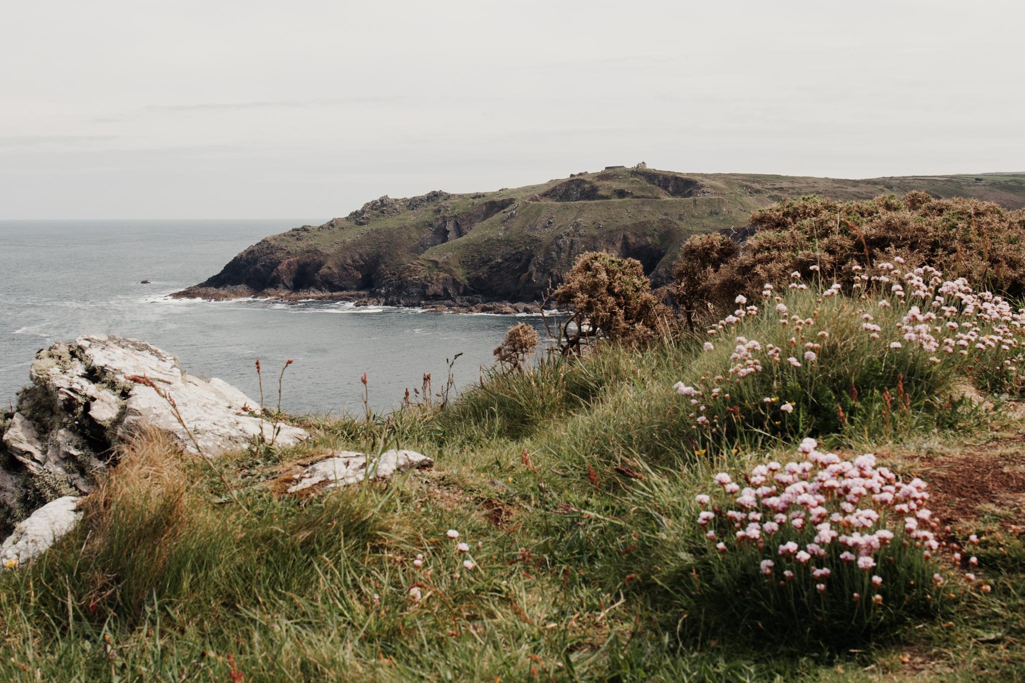 Cape Cornwall | Ciao Fabello