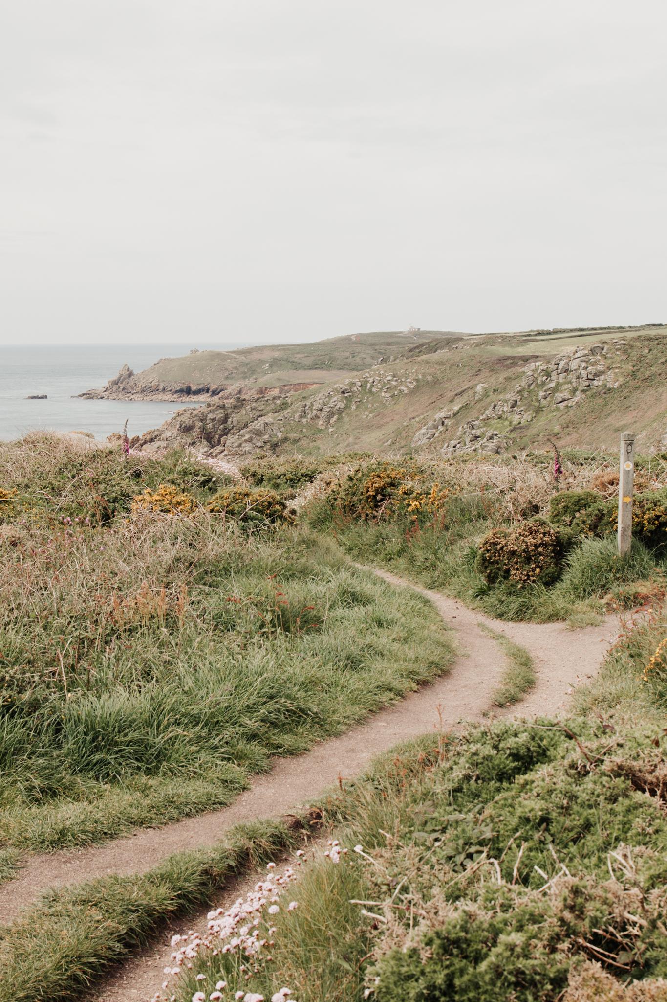 Cornwall | Ciao Fabello