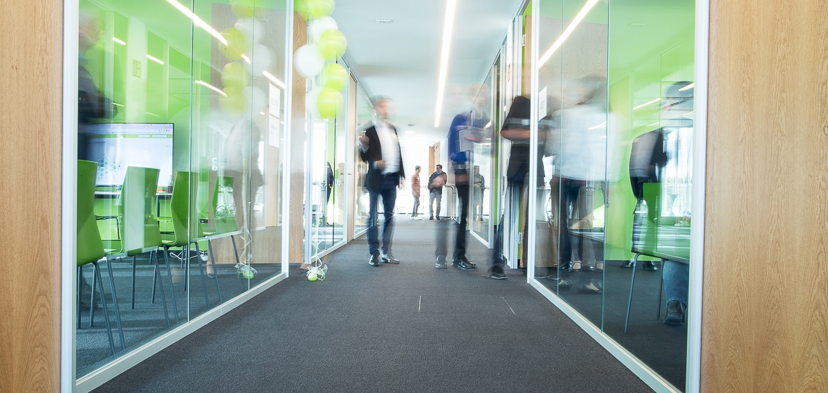 8. SABIO Customer Experience Day