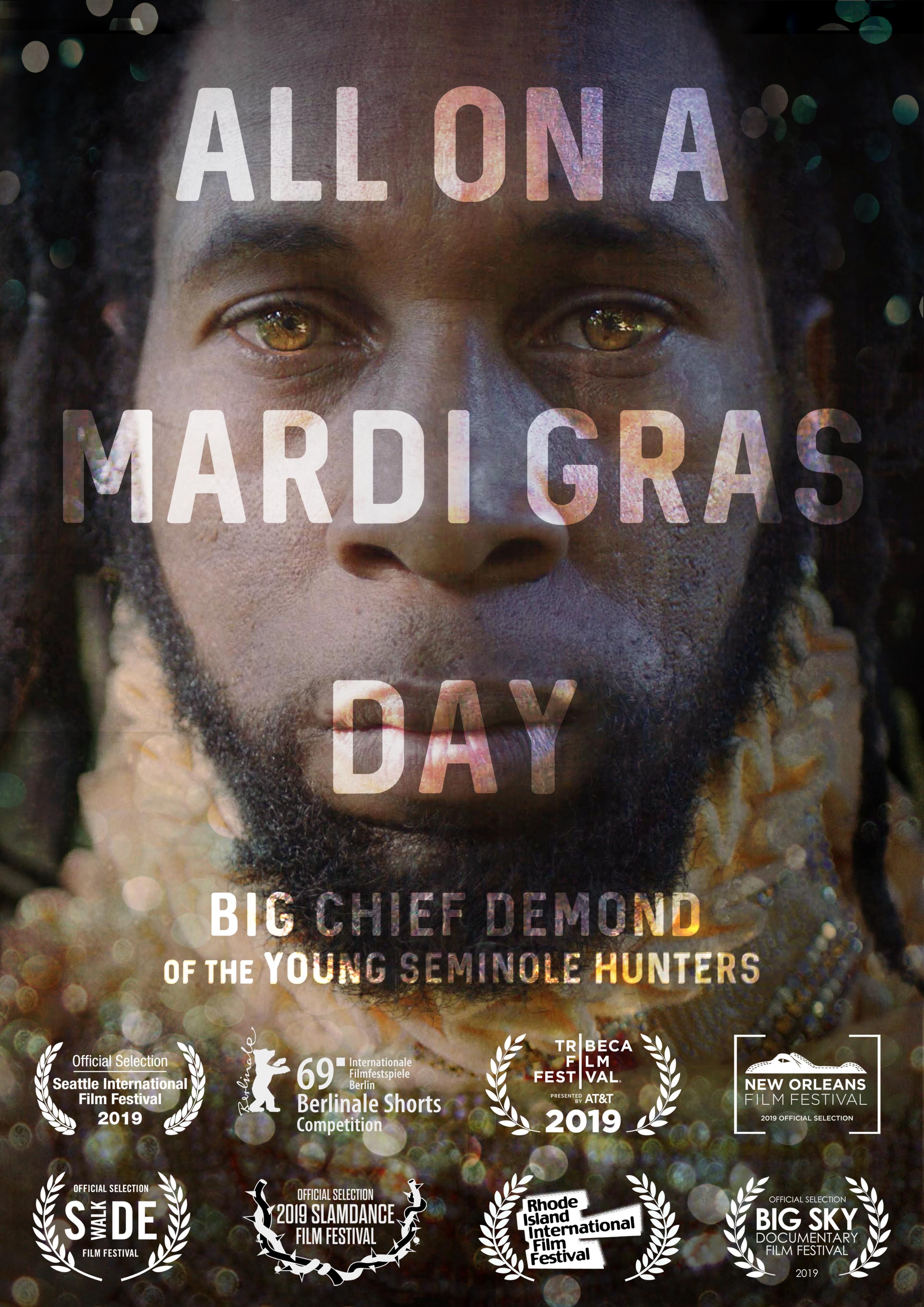 Documentary Short (2019) USA