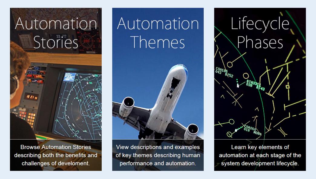 Automation & ATM Website