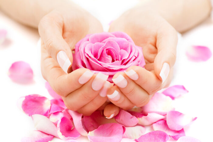 Lift your Spirits with the sweet smell of Roses!