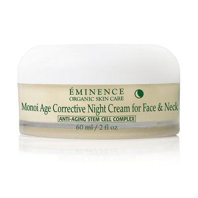 Nourish and replenish your skin's appearance overnight with this deeply hydrating cream. The wonderful scent of monoi and Anti-Aging Stem Cell Complex leaves the skin appearing finer, smoother and more youthful.