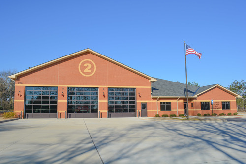 Farmington Fire Station