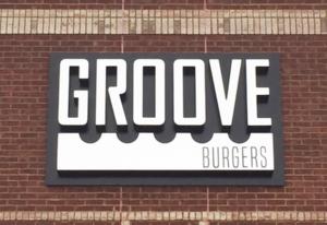 Groove Burgers