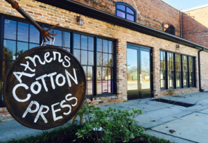 Athens Cotton Press