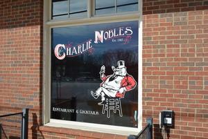Charlie Nobles