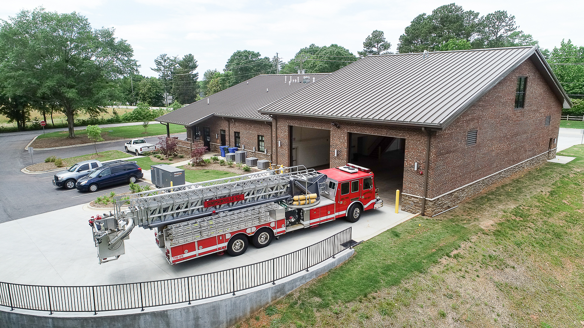 Simpsonville Fire Station 5-4.JPG