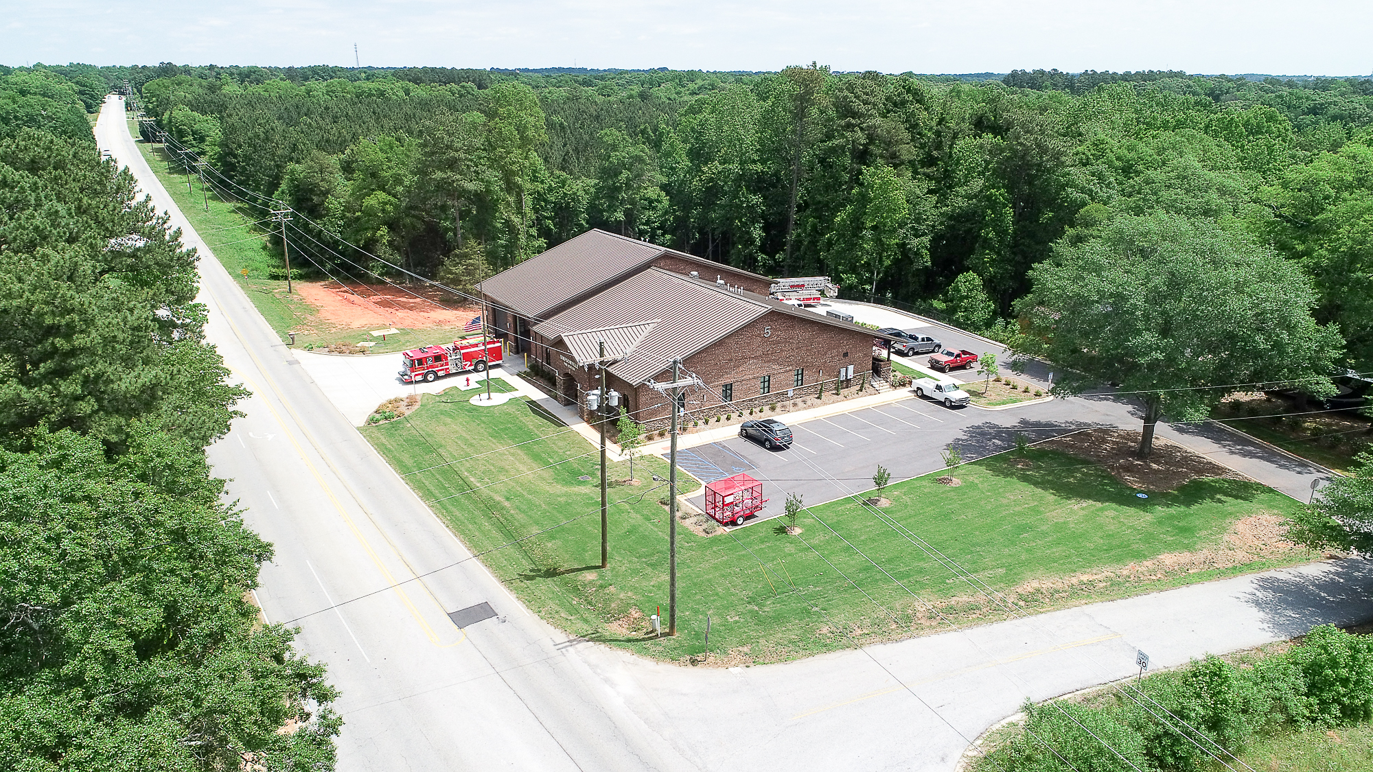 Simpsonville Fire Station 5-22.JPG