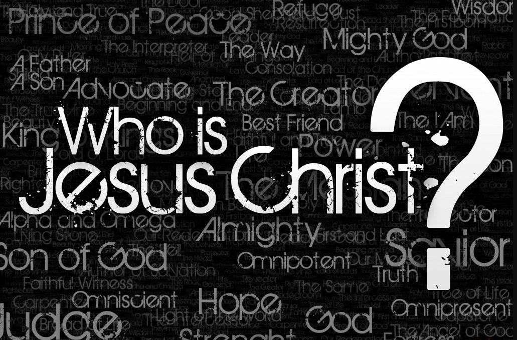 Series: Who is Jesus?- Pastor Don Adkins