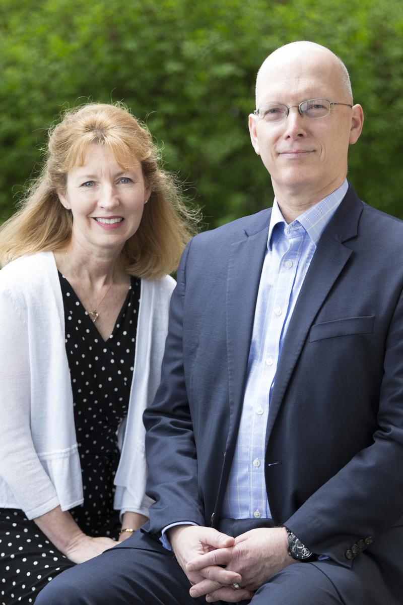 Associate Pastor, R.G. & Wendy Conlee