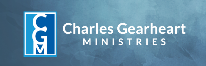 Sunday, July 12th 2015- Charles Gearheart guest speaker