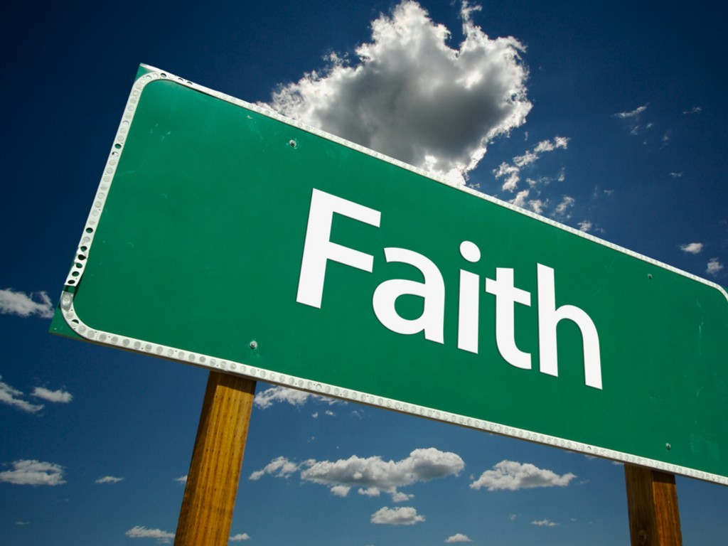 Sun Oct 18th - Pastor Don Adkins: The Other Side of Faith