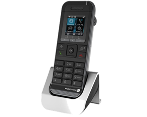Learn More about this DECT phone