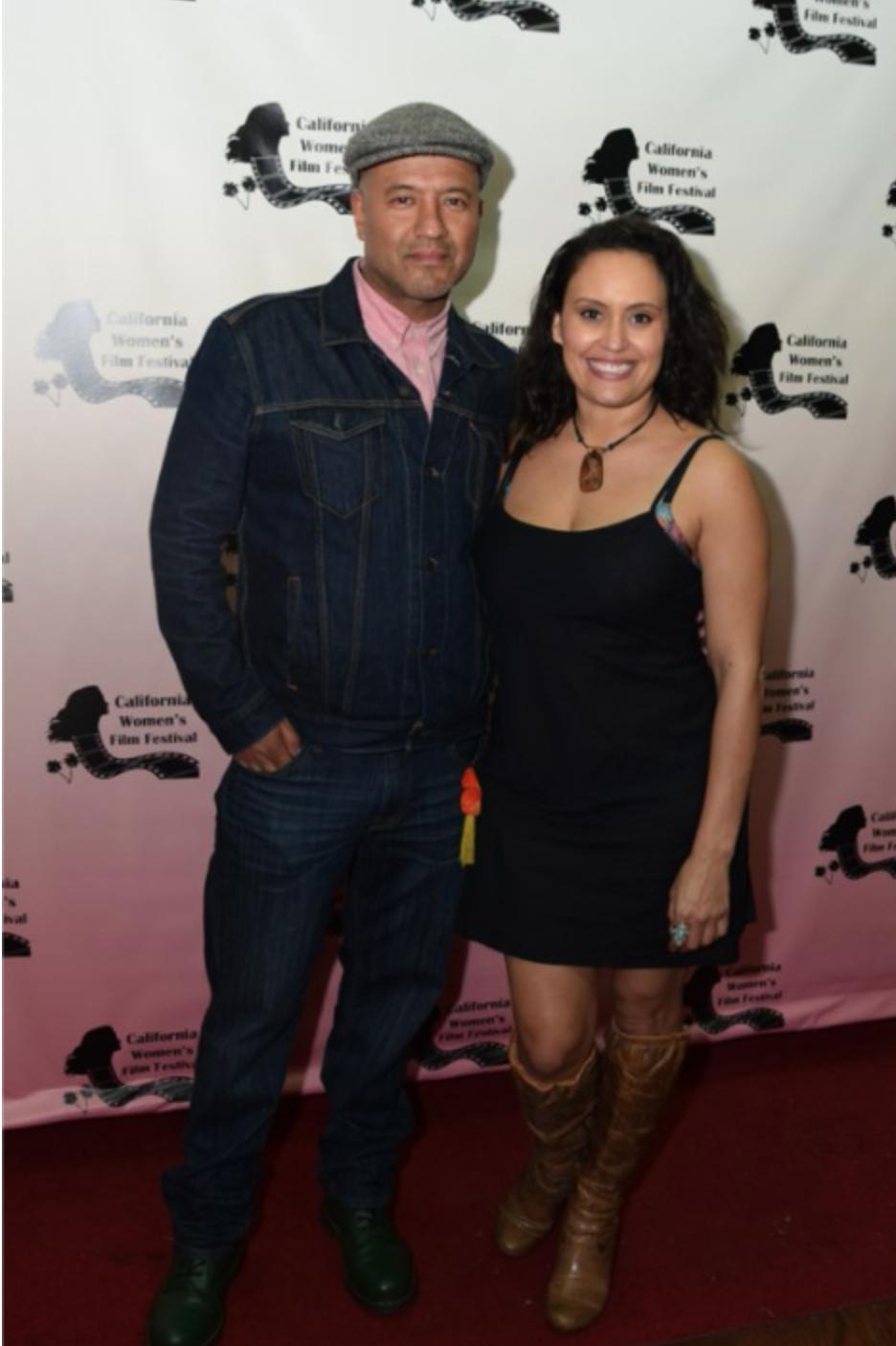 Juan Escobedo and Toni Torres