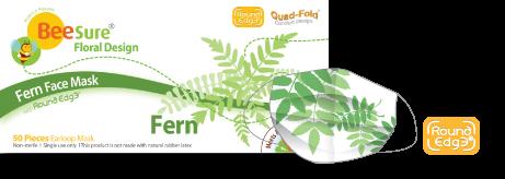Fern Green BE2340