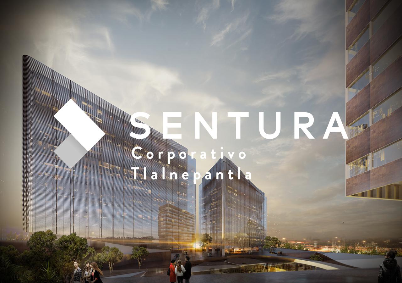 SENTURA / Oficinas Tlalnepantla