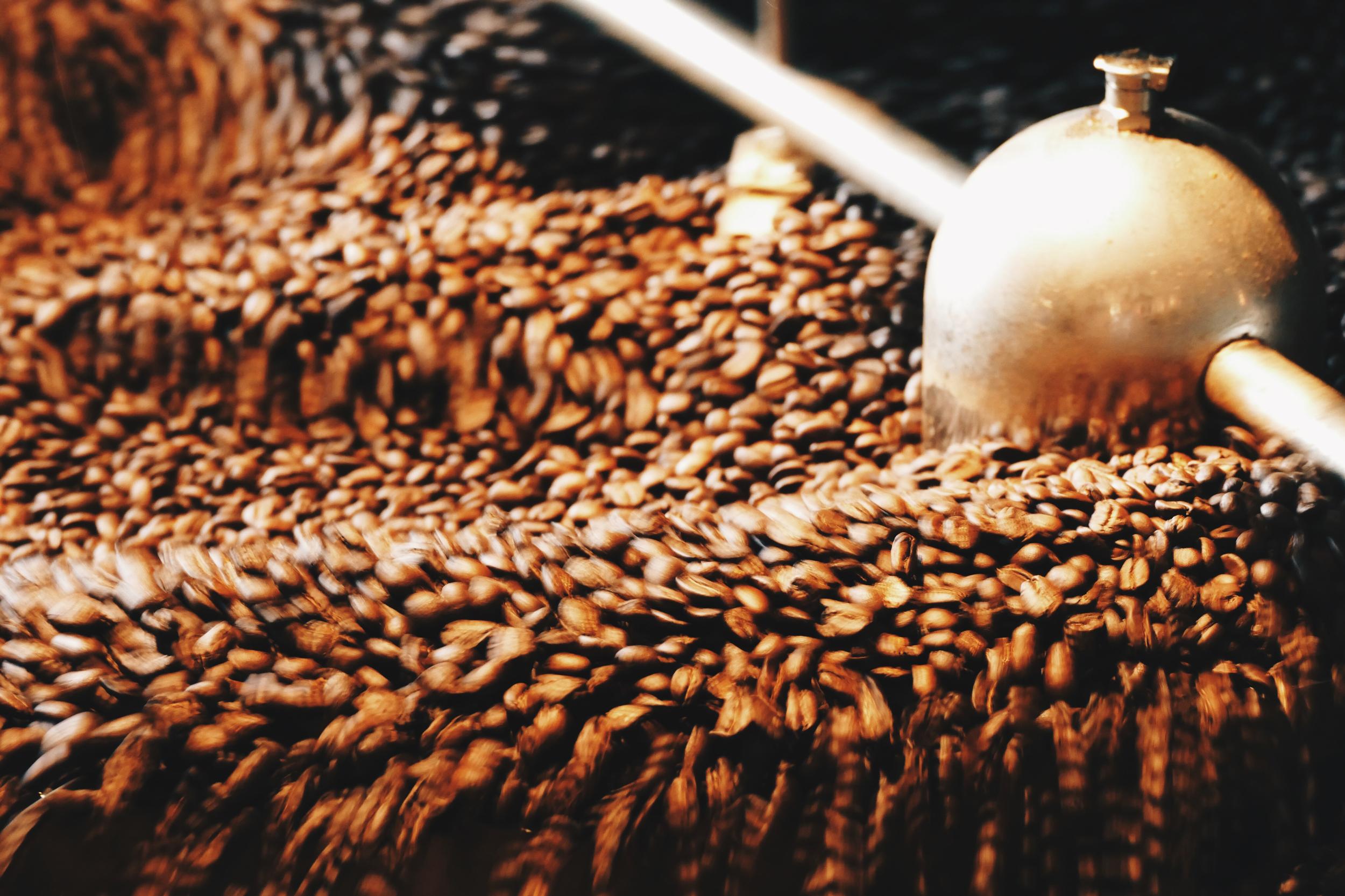 Kaffeerösterei Sylt Christian Appel