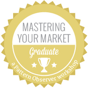 Copy of Pattern Observer Mastering Your Market